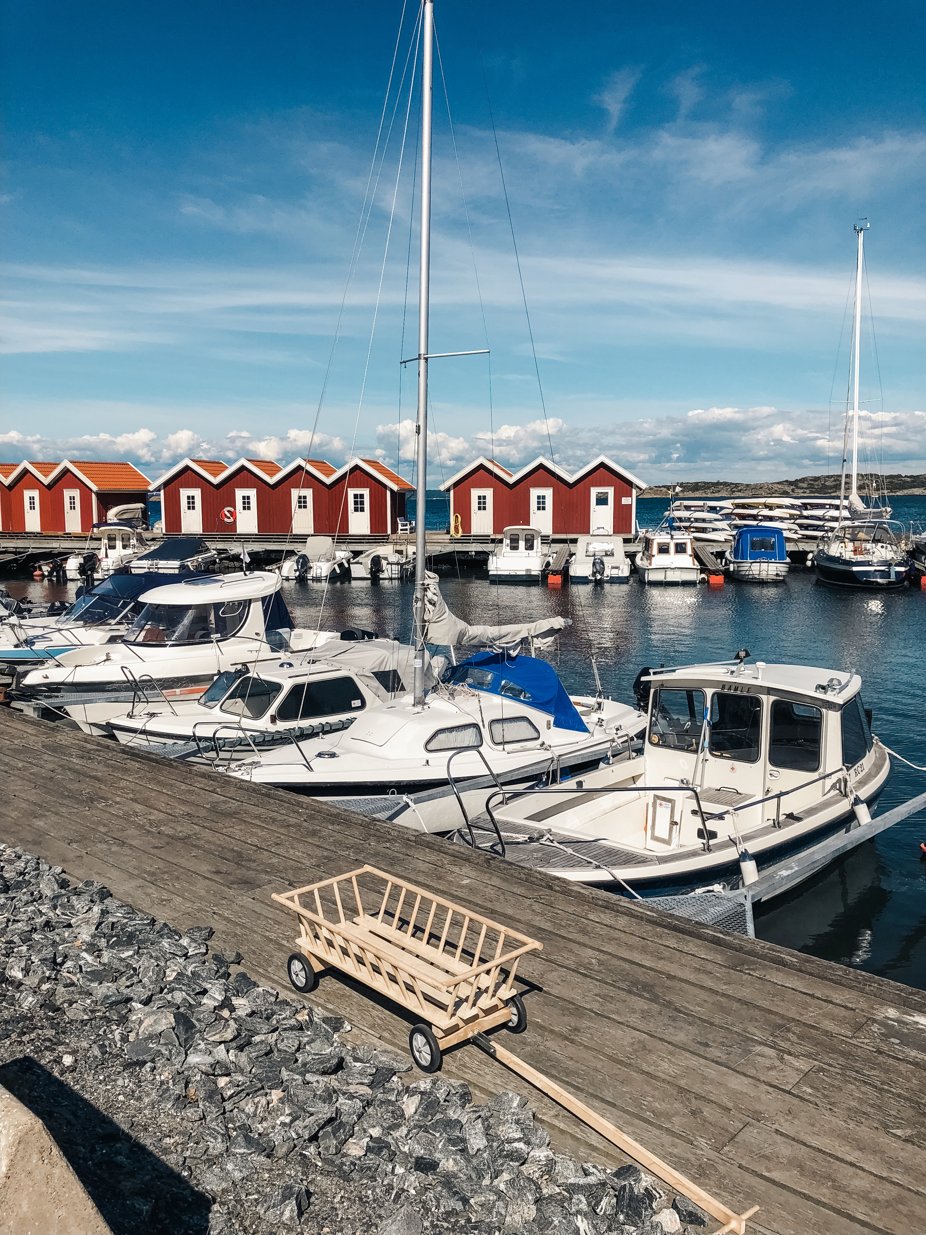 Things to do in Bohuslän, West Sweden