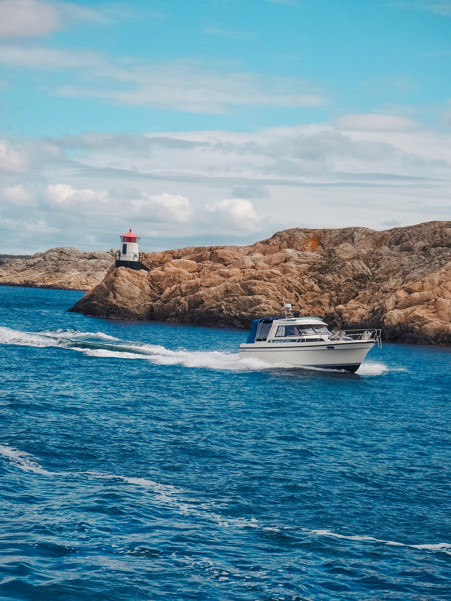 Things to do in things to see in Bohuslän Archipelago