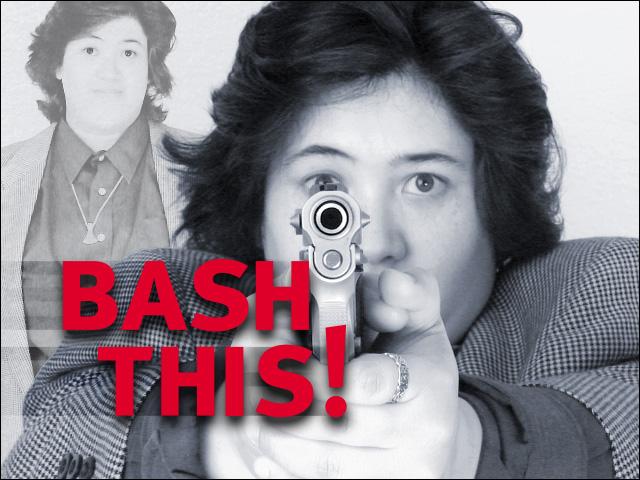 Bash this!