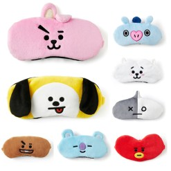 BT21 Sleep mask by linefriends