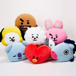 BT21 JUMBO CUSHION