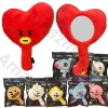 BT21 Plush Hand Mirror