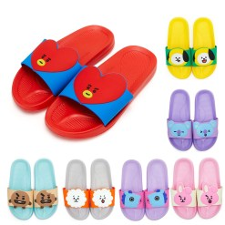 BT21 New Slipper