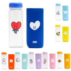 BT21 Tritan Bottle