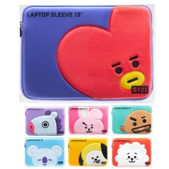 BT21 laptop sleeve