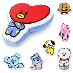 BT21 FLAT CUSHION