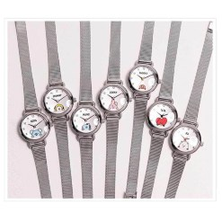 BT21 METAL WATCH
