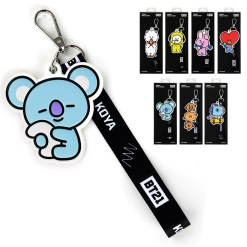 BT21 Travel Strap