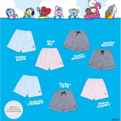 BT21 Short Pants
