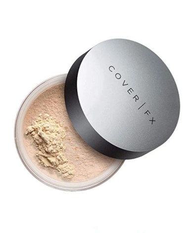 COVER FX Perfect Setting Powder - A-Lifestyle