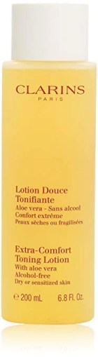 Clarins Extra-Comfort Toning Lotion - A-Lifestyle