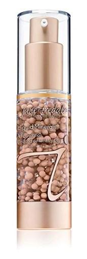Jane Iredale Liquid Minerals Foundation - A-Lifestyle