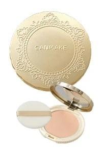 Canmake Marshmallow Finish Powder - A-Lifestyle