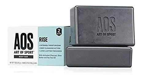 Art of Sport Body Bar Soap
