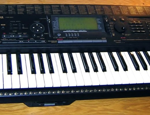 Free Yamaha Styles Pack for all Yamaha PSR Arrangers