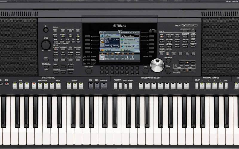 yamaha psr s950 free styles download makemusic. Black Bedroom Furniture Sets. Home Design Ideas