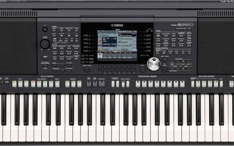Styles for PSR Keyboards : Download Part 9, FREE! - MakeMusic!