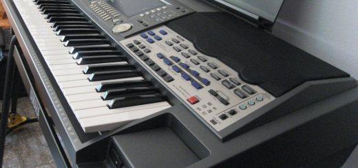 Eventsneon blog for Yamaha keyboard india
