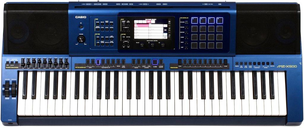 Casio MZ-X500