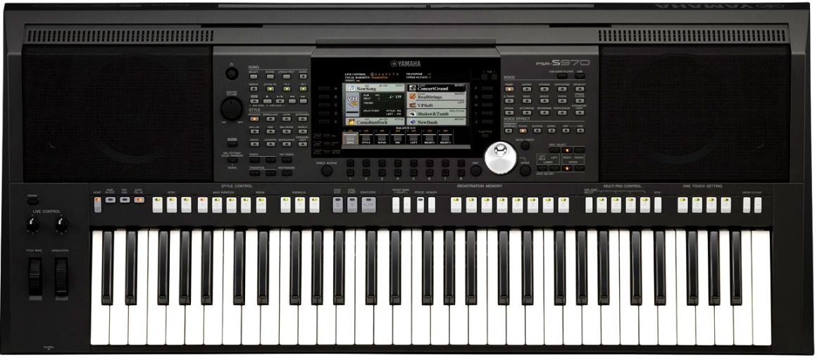 Yamaha PSR S970, PSR 970, R&B styles, PSR 970 World, free psr 970, Pianist Styles, Free Entertainer, Free Dance