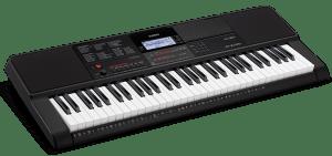 beginner keyboard, Casio CT-X700
