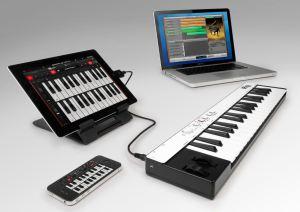 beginner keyboard, midi keyboard controller