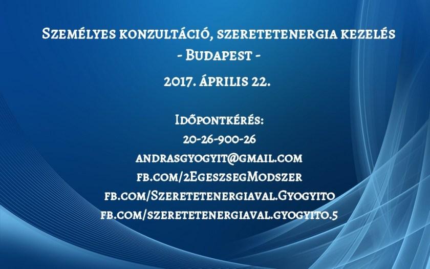 gyögyítás Budapest