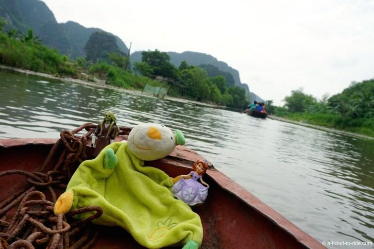 Vietnam, Tam Coc