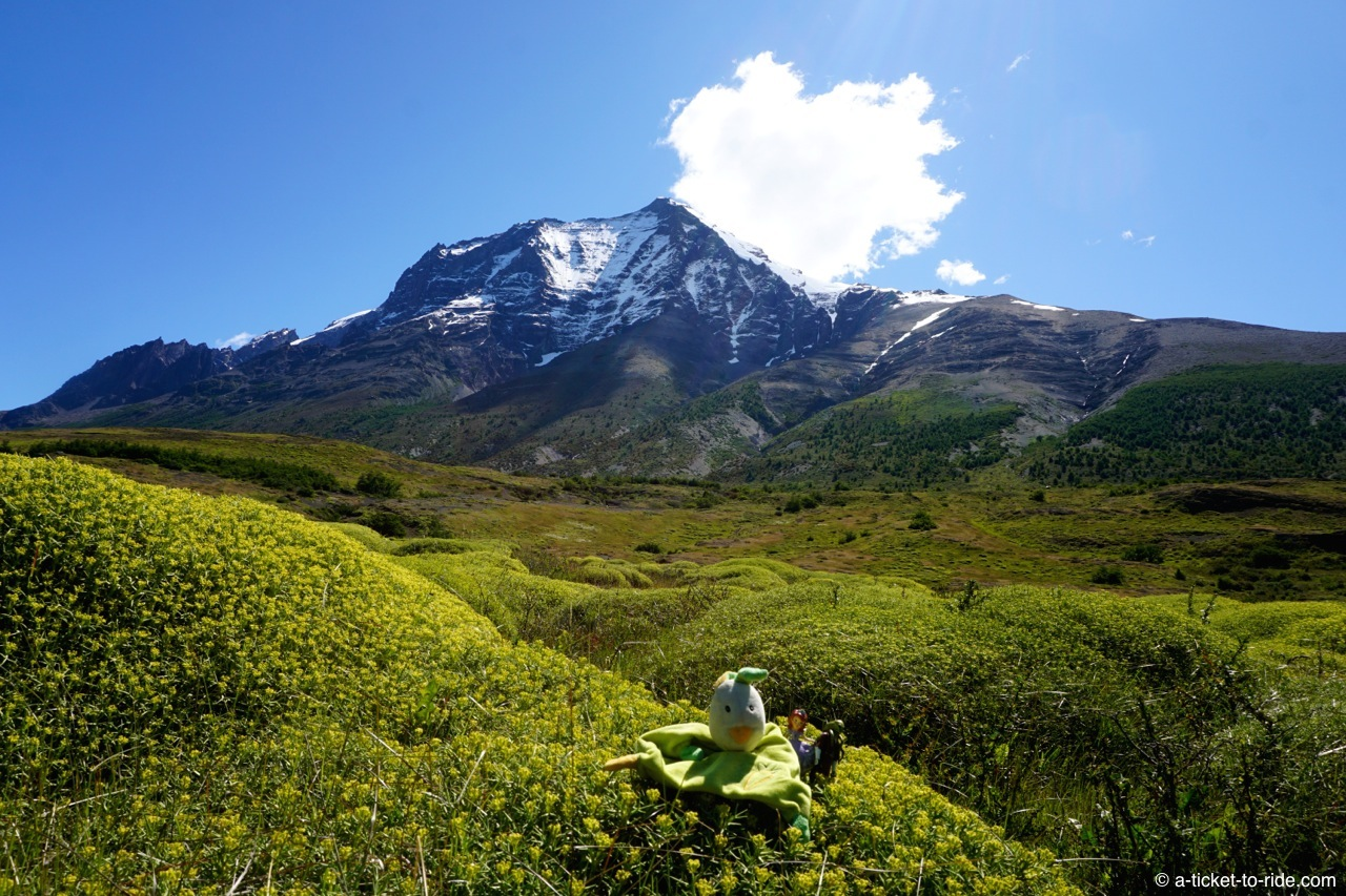 Argentine, Patagonie