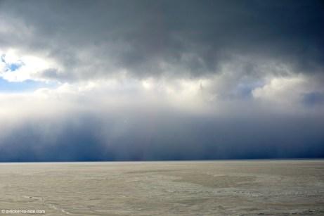 Russie, lac Baikal