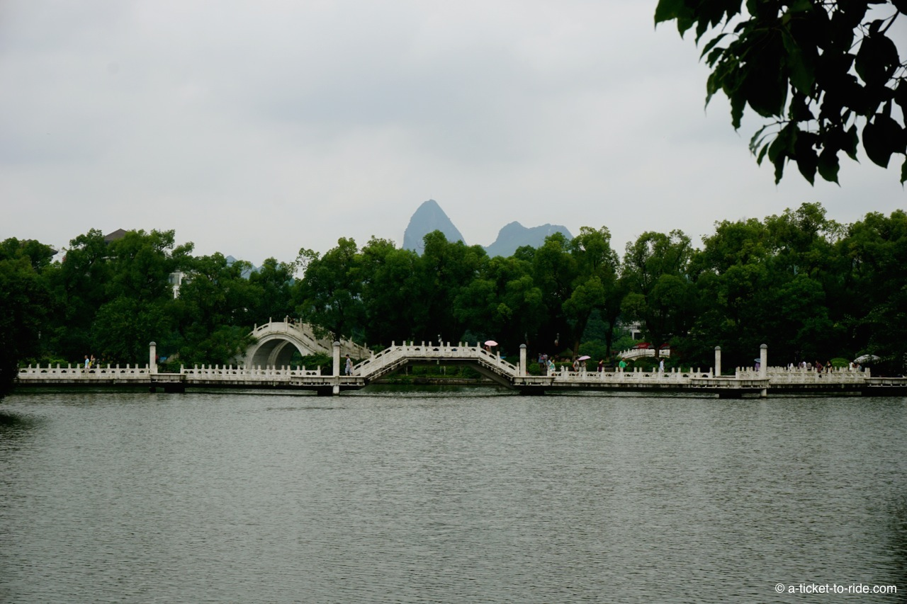 Chine, Guilin