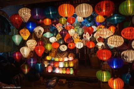 Vietnam, Hoi An