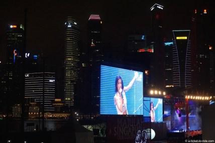 Singapour, festivités