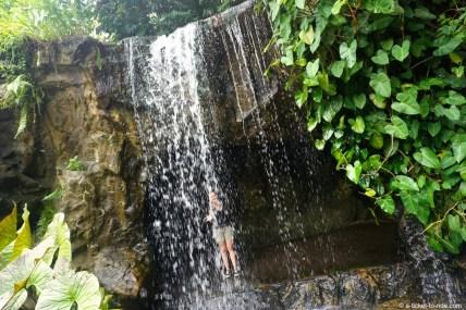 Singapour, Botanic Garden