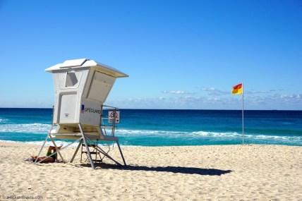 Australie, Sydney, Cogee beach