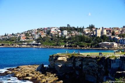 Australie, Sydney, Bondi beach