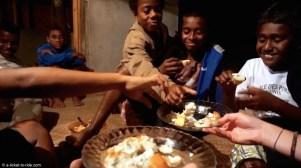 Nouvelle-Calédonie, île des Pins, dégustation roquefort