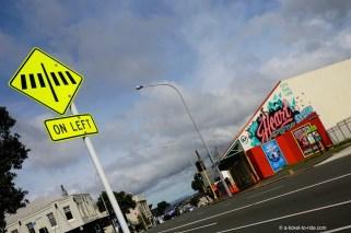 Nouvelle-Zélande, Auckland