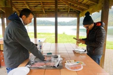 Nouvelle-Zélande, la joie de pique-niquer en plein air