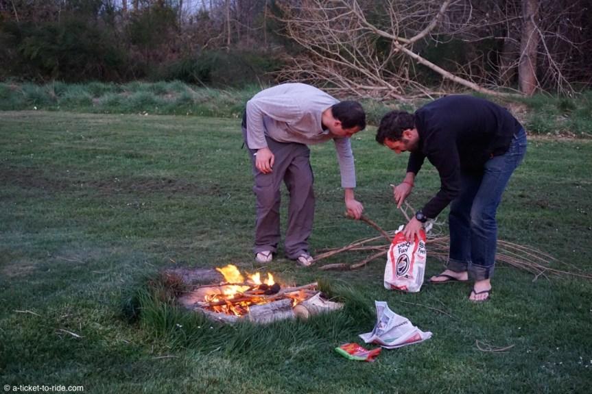 Nouvelle-Zélande, la joie du barbecue