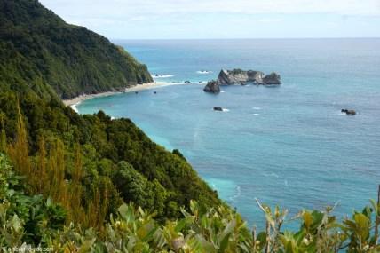 Nouvelle-Zélande, on ze road