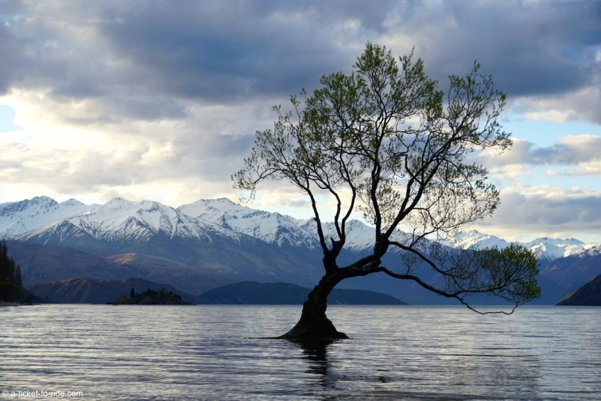 Nouvelle-Zélande, Wanaka