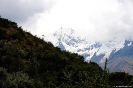 Pérou, trek du Salkantay