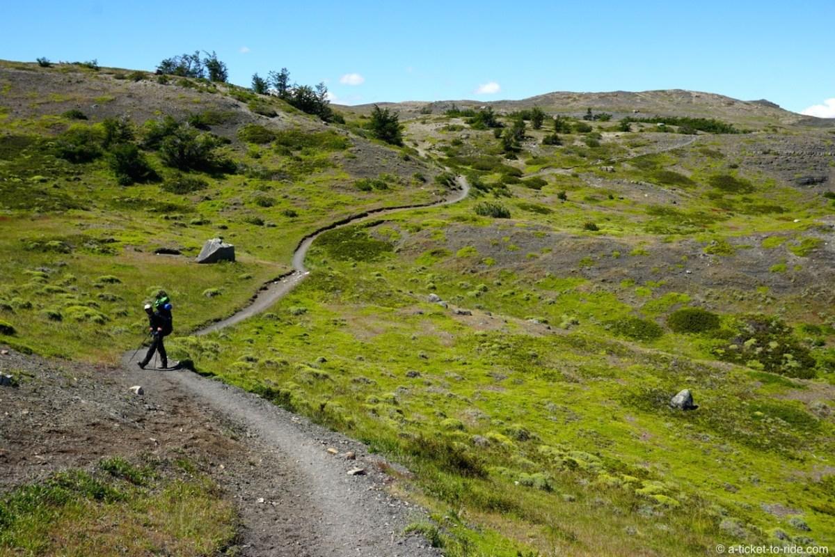 Préparer et réussir le trek W au Torres del Paine