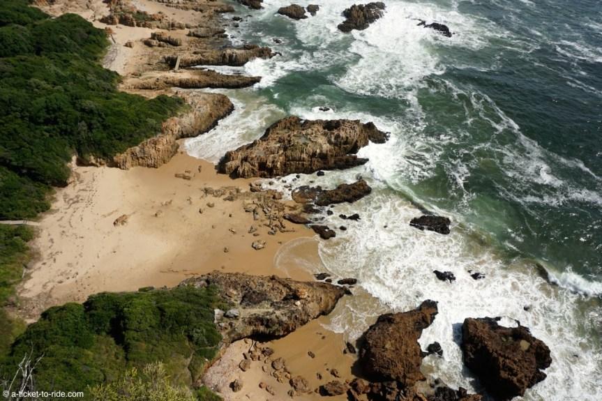 Afrique du Sud, Knysna, Coney Glen