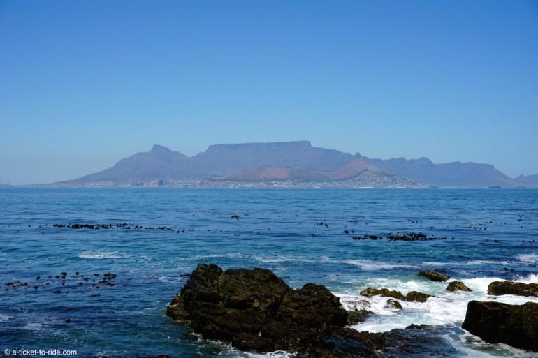 Afrique du Sud, Cape Town