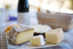 Le plein de fromages !