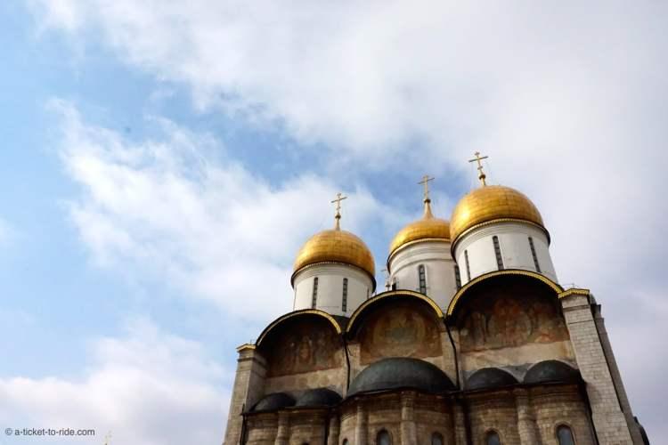 Russie, Moscou, Kremlin