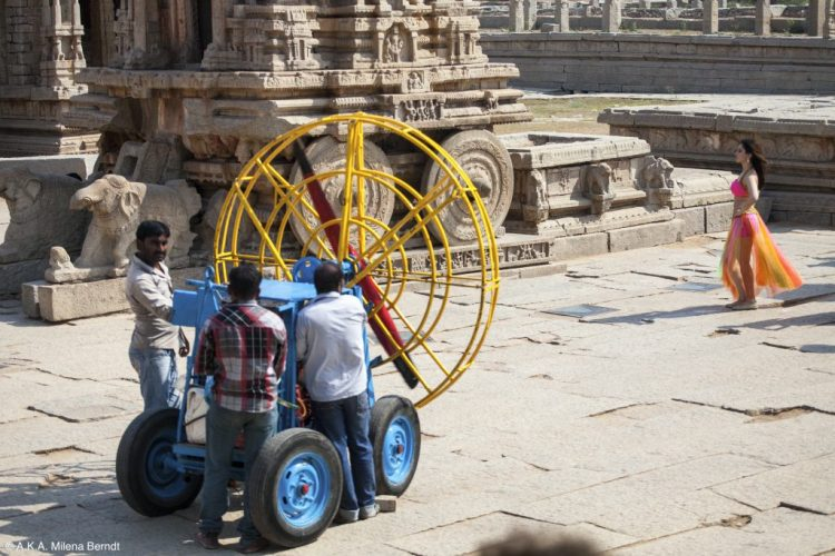 Inde-tournage-bollywood