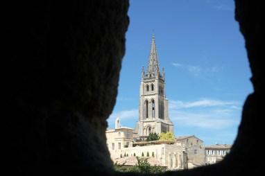 France, Saint-Emilion